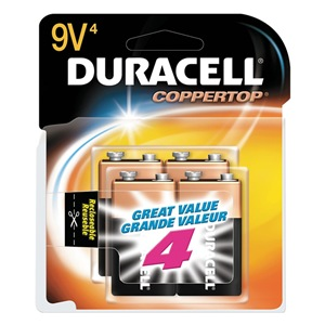 Duracell MN16RT4Z