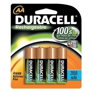 Duracell DC1500B4N