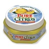 Pure Citrus NA92 Air Freshener, Jar, Lemon Fragrance