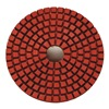 Onfloor 223700 Polishing Pad, 3 In, PK 9