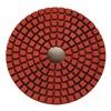 Onfloor 223700 Polishing Pad, 3 In, PK 9