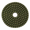 Onfloor 223735 Polishing Pad, 3 In, PK 9