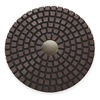 Onfloor 223751 Polishing Pad, 3 In, PK 9