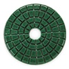 Onfloor 224014 Polishing Pad, 3 In, PK 10