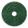Onfloor 224014 Polishing Pad, 3 In, PK 10