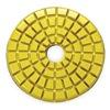 Onfloor 224049 Polishing Pad, 3 In, PK 10