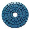 Onfloor 224065 Polishing Pad, 3 In, PK 10