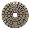 Onfloor 224073 Polishing Pad, 3 In, PK 10