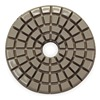 Onfloor 224162 Polishing Pad, 3 In, PK 5