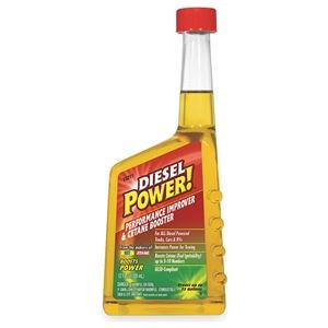 Diesel Power 15211