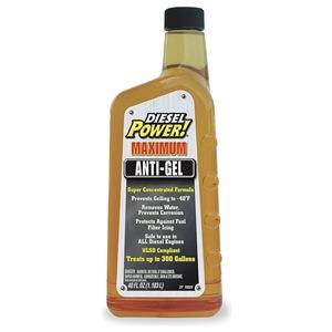 Diesel Power 15221