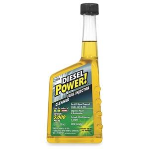 Diesel Power 15210