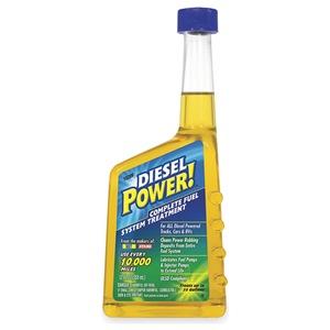 Diesel Power 15209