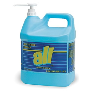 All all Liquid Laundry Detergent