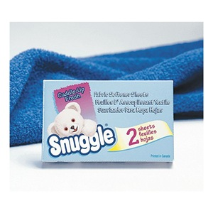 Snuggle SNUGGLE Dryer Sheets