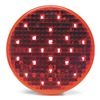 Grote G4002 Stop/Tail/Turn LED Lamp, Red