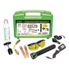 Spectroline OPK-300EZ/E Refrigerant Leak Detection Kit, Universal