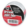 "DAP 9140 Drywall Joint Tape, Adhesive Back, 2""x60Yd"