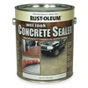 Rust-Oleum 239416 Sealer, 1 gal, Clear, Epoxy, Gloss