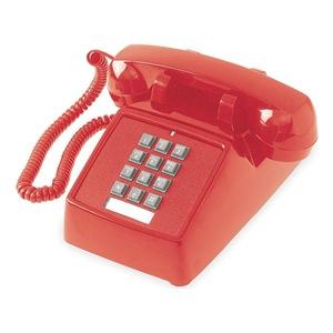 Aegis 2510E (Red)