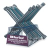 Ken-Tool 35648 4-Way Lug Wrench Set