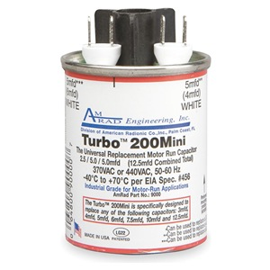 Global Turbo 200 Mini