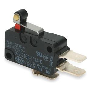 Omron D3V-21G5-1C4A-K