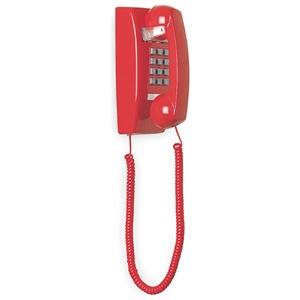 Aegis 2554E (Red)