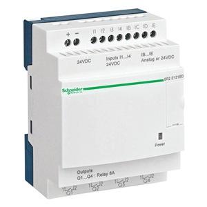 Schneider Electric SR2E121BD