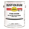 Rust-Oleum 245406 V7400 Alkyd Enamel, High Gloss White, 1 g