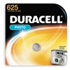 Duracell PX625ABPK Coin Cell, 625A, Alkaline, 1.5V