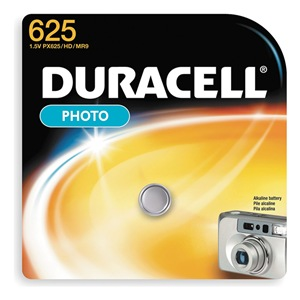 Duracell PX625ABPK