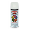 Krylon K01502A00 Spray Paint, White, 12 oz.