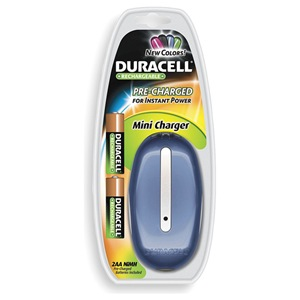 Duracell CEF20DX2