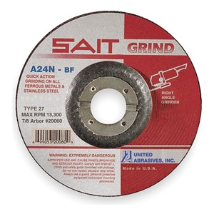 United Abrasives-Sait 20081