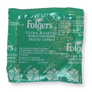 Folgers 25500-06927