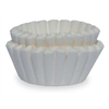 Bunn 20115 Coffee Filters, 9-3/4in, PK1000