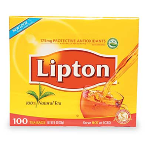 Lipton 00291