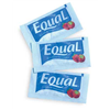Equal 20008694 Aspartame Sweetener, PK100