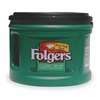 Folgers 2550000374 Coffee Can, Decaf, 22.6 oz.