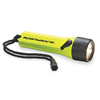Pelican 2400-010-245-G Flashlight, AA, Yellow