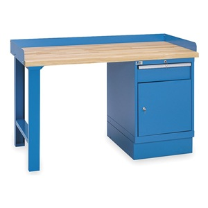 LISTA Industrial Workbench, 72Wx30Dx35-1/4In H at Sears.com