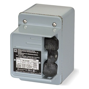 Square D 2510KW1H