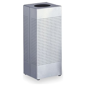 United Receptacle FGSC10SSPL