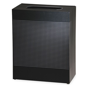United Receptacle FGSC22EPLTBK