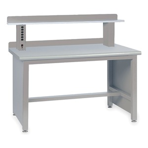 LISTA Technical Workbench, 60Wx30Dx35-1/4In H at Sears.com