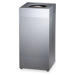 United Receptacle FGSC14EPLSM