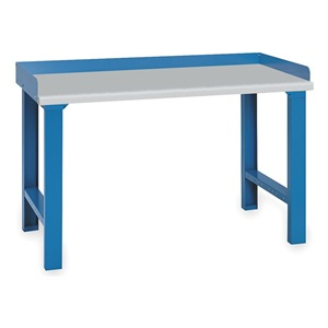 LISTA Industrial Workbench, 60Wx30Dx35-1/4In H at Sears.com