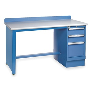 LISTA Technical Workbench, 72Wx30Dx35-1/4In H at Sears.com