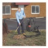 Dayton 2NYE2 Wet/Dry Vac/Mulcher, 32 G